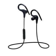 Cuffie Stereo Bluetooth Headphone con Microfono per Smartphone Tablet Mp3 Mp4