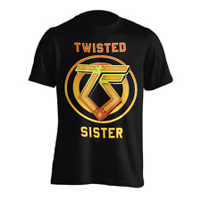 Twisted Sister You can'T stop Rock ' n Roll Camiseta 106420 #