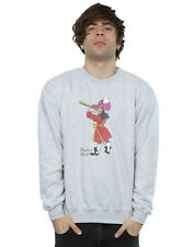 Disney Homme Classic Captain Hook Sweat-Shirt