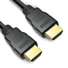 1m 2m 3m 5m Long HDMI Cable High Speed With Ethernet v1.4 Full HD HDTV 4K 3D ARC