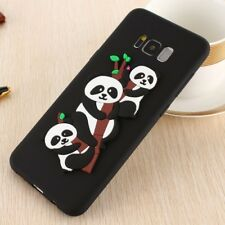 Etui Coque Housse Silicone 3D PANDA Case Cover pour gamme Samsung Galaxy (All)