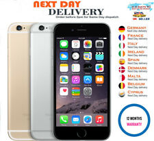 Apple iPhone 6 16GB Smartphone Factory Unlocked Sealed Box Various Colour  New*