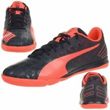 Puma Men s Football Shoes Indoor Indoor Shoes Evospeed Indoor Netfit 26a2f4ca5f