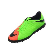 NIKE  JR HYPERVENOMX PHADE III TF - ELECTRIC GREEN/BLACK - ART.852585 308