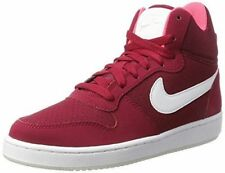 Scarpe sportive DONNA NIKE COURT BOROUGH MID 844906 600 stivaletto AIR FORCE