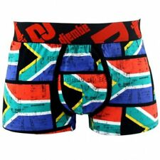 DJEMBE Boxer Homme Coton DRAPEAU South Africa