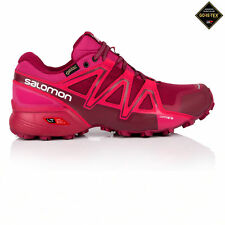 Salomon Womens Speedcross Vario 2 Gore-Tex Trail Running Shoes Trainers Sneakers