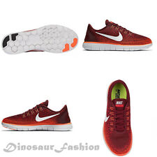 NIKE FREE RN DISTANCE <827115 - 601> Men's Running Shoes,New with Box