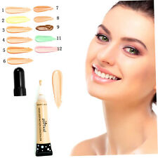 POPFEEL Women Fashion Makeup Face Beauty Liquid Concealer Blemish Cream AA