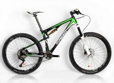Carbon Dual Suspension All Mountain Stradalli 150 MTB Bike 27.5  650b MRP Fork
