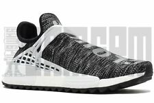 Adidas PW HUMAN RACE NMD TRAIL 10 11 BLACK WHITE OREO CLOUDS MOON PHARRELL BOOST