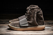 ADIDAS YEEZY BOOST 750 CHOCOLATE BY2456 UK SIZES 6, 7.5, 10, BRAND NEW IN BOX