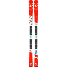 ROSSIGNOL SKI HERO FIS GS PRO (R20 PRO) + FIXATIONS SPX 10 B73 WHITE ICON