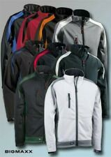 KORSAR Chaqueta Softshell Athletic p/Ocio Trabajo 17 Colores Talla XS hasta 5XL