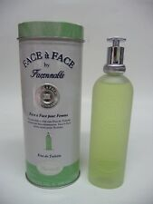 Profumo Donna Face à Face By Façonnable EDT 100ml  no spray