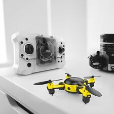 Folding WIFI RC Quadcopter Nano Camera Drone  2.4GHz UK 6-Axis Gyro RTF UAV RC