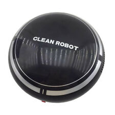 MINI SMART ROBOT VACUUM CLEANER POWERFUL SUCTION SMART CLEAN WALL EDGE