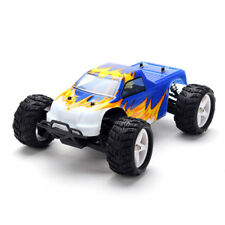 YIKONG 118TH SCALE 4WD BRUSHED ELECTRIC MONSTER TRUCK TROOE18MTV2 RC CAR
