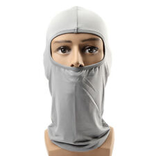 HIKING SPORTS DUSTPROOF WINDPROOF FACE MASK MOTORCYCLE HOOD OUTDOOR RIDING