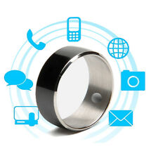 JAKCOM NFC MAGIC SMART WERABLE DEVICES FINGER RINGS FOR IPHONE 7 SAMSUNG S8