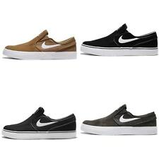 Nike Zoom Stefan Janoski Slip Canvas / PRM Mens Casual Shoes Sneakers Pick 1
