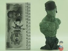 One Piece Creator×Creator Rough Edges Banpresto Figure - Roronoa Zoro (Special C