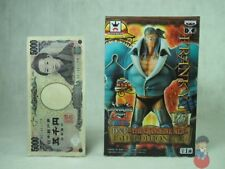 One Piece DXF ~The Grandline Men~ 15th Edition vol.1 - Figure Banpresto - Franky