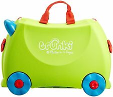 Melissa & Doug Trunki - Jade (Green)
