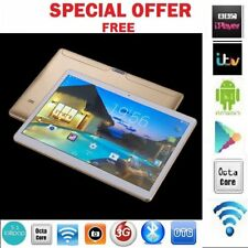 10.1 inch HD IPS Tablet PC Android Quad Core 2G+16G OTG Bluetooth4.0 Table SY
