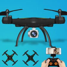 KY501HD Real-time Camera FPV WIFI Drone Quadcopter Remote Control Helicopter NEW