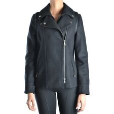 bo14179 GUESS GIACCA NERO DONNA WOMEN'S BLACK JACKET