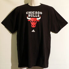 Chicago Bulls Shirt - Größe XL - Adidas - Basketball - NBA - Neu