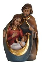 Nativity wood carving, handmade in Italy - mod. 812