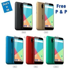 "Brand New Ulefone s7 Simfree 5.0"" Dual sim 5 Colours Unlocked Android Smartphone"
