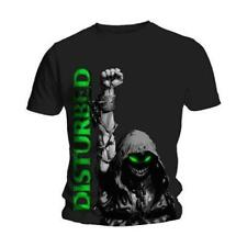 DISTURBED T-Shirt Up Your Fist