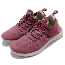 Wmns Nike Free RN CMTR 2017 Fun Vintage Wine Red Women Running Shoes 880842-601