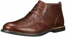 Men's Timberland Earthkeepers Brook Park Chukka Shoes Boots Red Brown 5513A