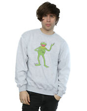 Muppets Homme Classic Kermit Sweat-Shirt