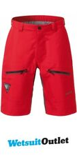 Musto LPX Shorts in Red SL0032