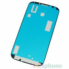 WHOLESALE 1 - 10 PCS LCD TOUCH HOUSING STICKER FOR SAMSUNG GALAXY S4 i9500 i9505