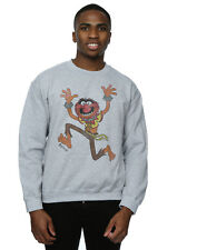 Disney Homme The Muppets Classic Animal Sweat-Shirt