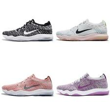 Nike Wmns Air Zoom Fearless FK Flyknit Women Training Gym Shoes Trainers Pick 1