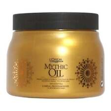 Loreal MYTHIC OIL Condotioner Balm 1000ml or Masque Aux Huiles 500ml