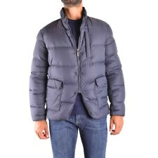bo31014 ASPESI GIUBBOTTO BLU UOMO MEN'S BLUE JACKET