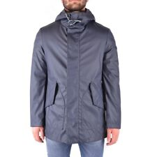 bo32167 UP TO BE GIUBBOTTO BLU UOMO MEN'S BLUE JACKET