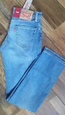 Men's Levi's 511 Slim Fit Jeans Harbour Denim 04511-1096