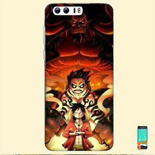 COVER CASE CUSTODIA A IPHONE 8 E 8 PLUS ONE PIECE RUFY ZORO NICO PIRATI
