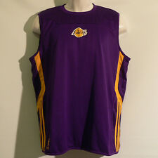 Los Angeles Lakers Wendetrikot / Jersey - Adidas - NBA - Basketball - LA Lakers