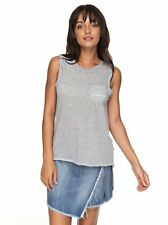 Roxy™ Time For Another Day B - Sleeveless T-Shirt - Camiseta sin Mangas - Mujer