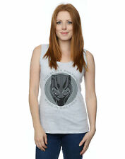 Marvel Donna Black Panther Made in Wakanda Canotta